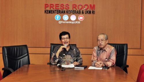 Foto Hari Koperasi Nasional Akan Dirayakan di Istana Kepresidenan
