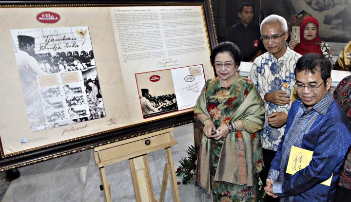 Foto Berita Yudi Latif Kirim Surat Resign ke Jokowi