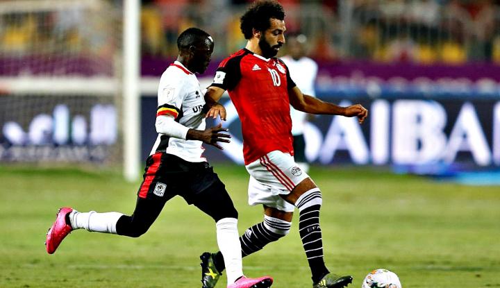 Foto Berita Mesir Tak Boleh Tergantung pada Mohamed Salah