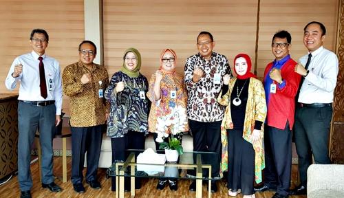 Foto SMF Salurkan Pembiayaan KPR Rp1,5 T pada Bank BJB