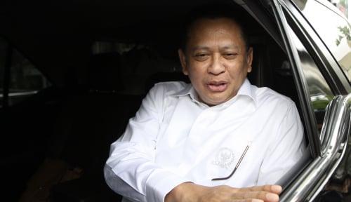 Foto Begini Gambaran Mahalnya Ongkos Politik di Indonesia Versi Bamsoet