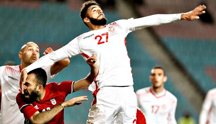 Foto Berita Tunisia Targetkan Lolos Penyisihan Grup Piala Dunia