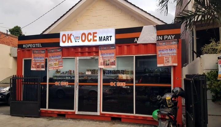 OK OCE, Hidup Segan Mati Tak Mau