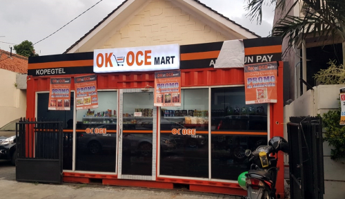 Foto Setahun Menjabat, Oke Oce Anies Dinilai Kurang Greget