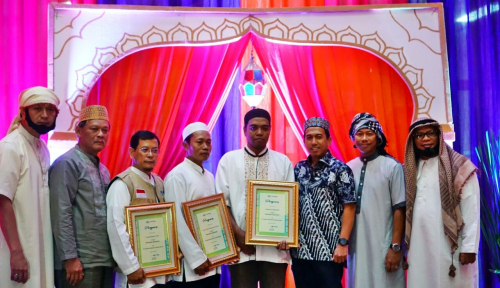Foto Hingga Mei 2018, Ujrah Askrindo Syariah Capai Rp96 M