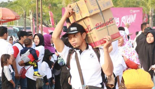 Foto Agar Tidak Luntang-Lantung, Pendatang Baru Jakarta Harus Punya Ini