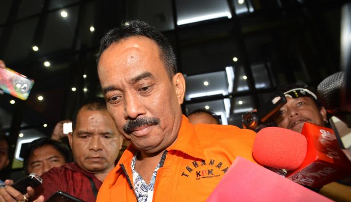 Foto Berita PDIP Curiga KPK Sengaja Gerogoti Suara di Area Vital