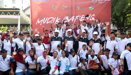 Foto PTPN Group Sediakan 1.600 Kursi Gratis Bagi Pemudik