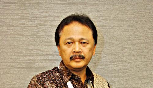 Foto Ini Terobosan Tito untuk Dorong Pertumbuhan Pasar Modal