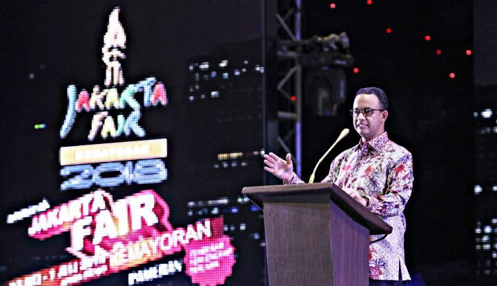 Foto Berita Anies-Sandi Janji Akan Bawa Rakyat Jakarta Makin Sejahtera
