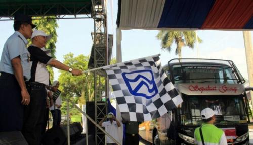 Foto Walikota Medan Apresiasi BRI Gratiskan Nasabah yang Mudik