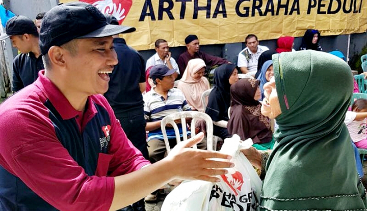 Foto Berita AGP Jual Daging Bersubsidi Rp80 Ribu Per Kg