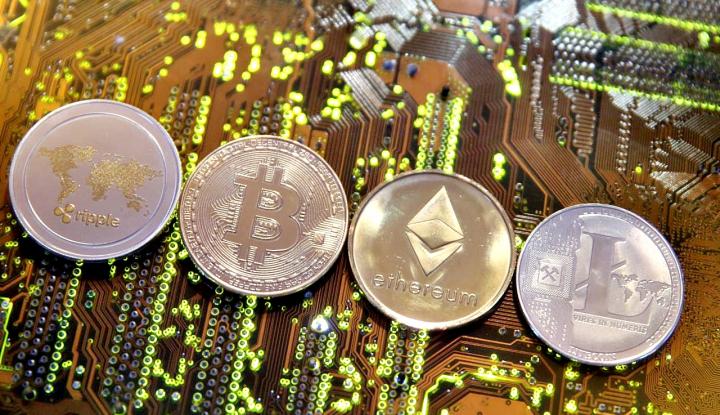 fidelity investasikan puluhan miliar ke pertukaran kripto ini
