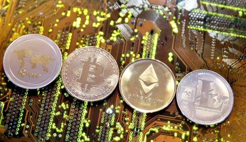 Foto 49% Orang Indonesia Ingin Jadikan Cryptocurrency sebagai Investasi