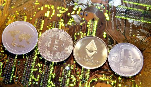 Foto Ini Bahaya dan Cara Cegah Cryptojacking, Pembajakan Komputer Buat Nyuri Bitcoin
