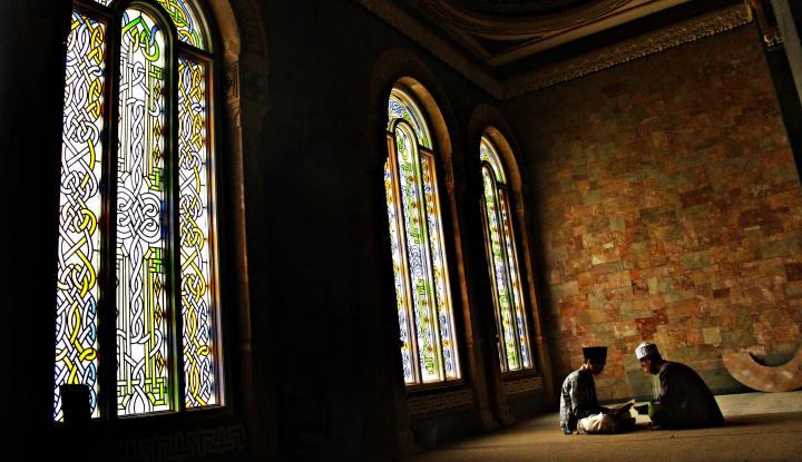 Kampanye di Masjid, Politisi Gerindra Divonis 2 Bulan Penjara - Warta Ekonomi