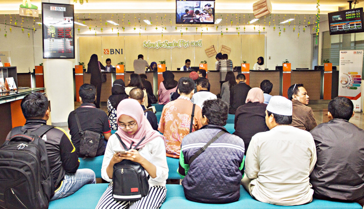Foto Berita Penyaluran Kredit di Sumut Terkonsentrasi di 5 Kabupaten