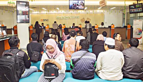 Foto Penyaluran Kredit di Sumut Terkonsentrasi di 5 Kabupaten