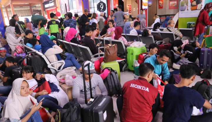 Harga Tiket Kereta Api Bandung-Banjar Berubah Jadi Rp1.000, Kok Bisa? - Warta Ekonomi