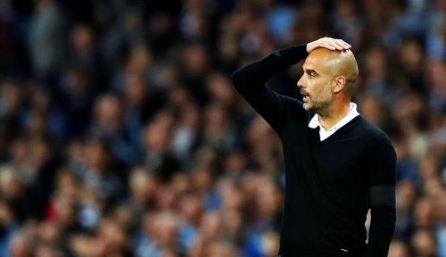 Foto Man City Tak Mau Dipermalukan Lagi oleh Tottenham Hotspur
