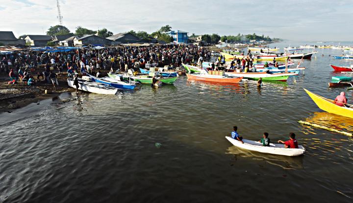 Foto Berita Taraf Ekonomi Rendah, Jabar Fasilitasi Nelayan Melaut di Maluku
