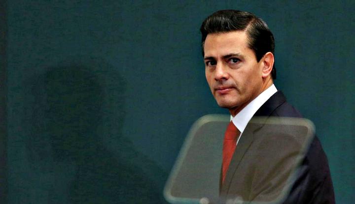 jadi tuan rumah piala dunia 2026, ini kata presiden meksiko