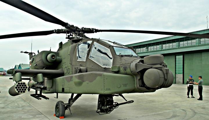 Foto Berita Kapolda Sumut: Kabid Propam Usut Soal Helikopter Polri