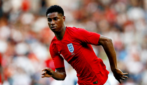 Rashford Yakin Man United Tekuk Balik Man City di Etihad