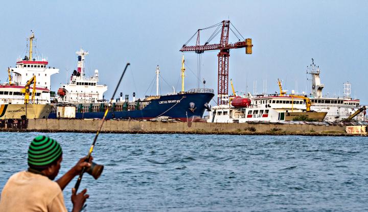 Menhub Lakukan Evaluasi Penyelenggaraan Tol Laut