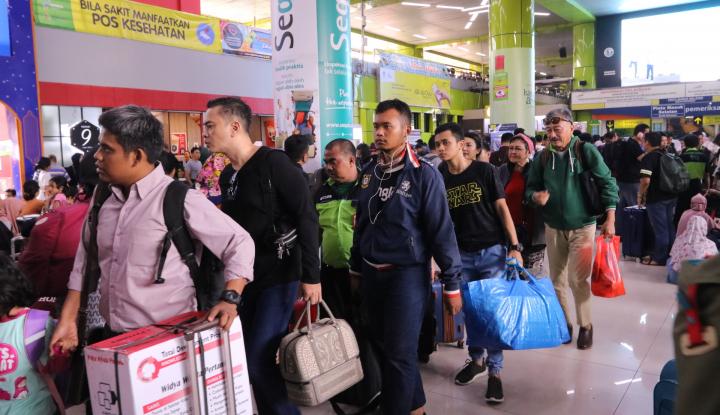 Semarakan Mudik Gratis BUMN, Jamkrindo Akan Lepas 1.700 Pemudik