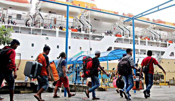 Pelni Angkut 10 Ribu Lebih Wisatawan ke Karimunjawa Sepanjang 2019 - Warta Ekonomi