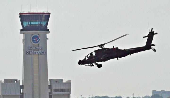 pengusaha helikopter minta pengertian pemerintah