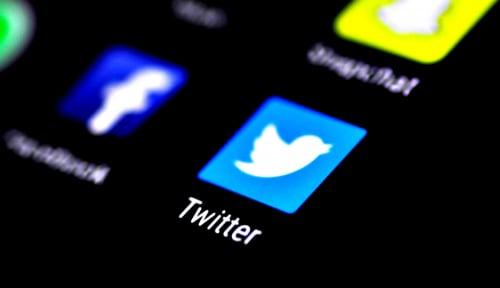 Foto Duh.. Duh.. Twitter Sebut Ada Upaya Peretasan Akun Pengguna oleh Pihak Pemerintah