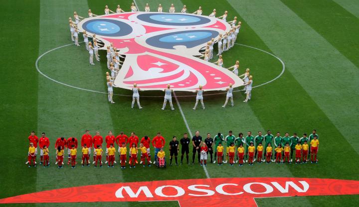 Foto Berita Piala Dunia, Belanja Iklan di China Capai US$835 Juta