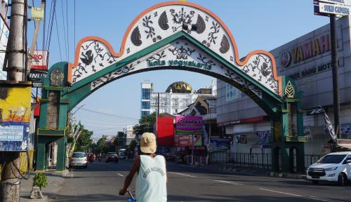 Foto BBPOM Yogyakarta Perketat Pengawasan Parsel Jelang Natal-Tahun Baru