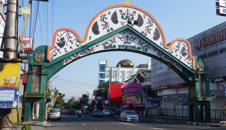 Foto Berita Revitalisasi Pasar Prawirotaman Dapat Lampu Hijau dari Pusat