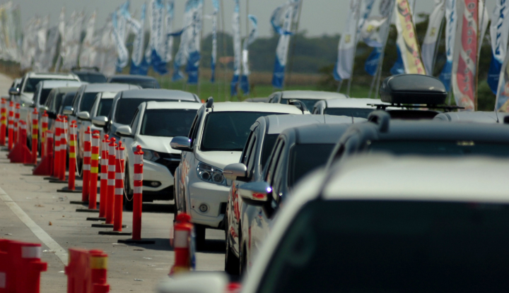 Tarif Tol Menuju Bandara Soekarno-Hatta Batal Naik - Warta Ekonomi
