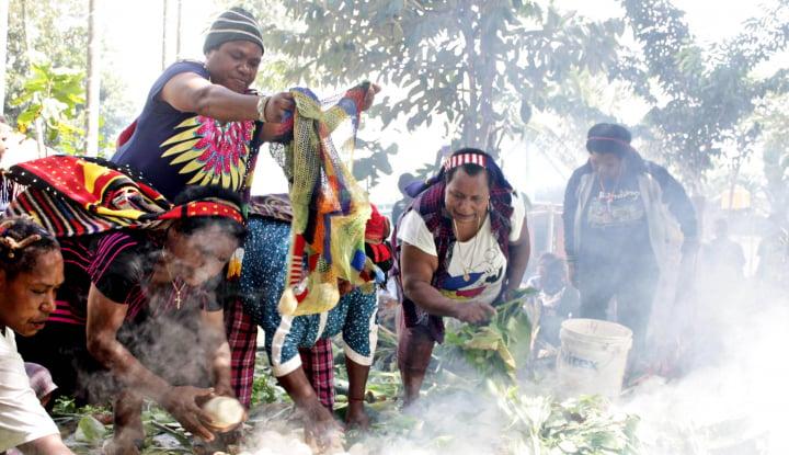 Presiden Kasih Lampu Hijau, Sang Bupati Teriak Papua Dimekarkan. . . - Warta Ekonomi