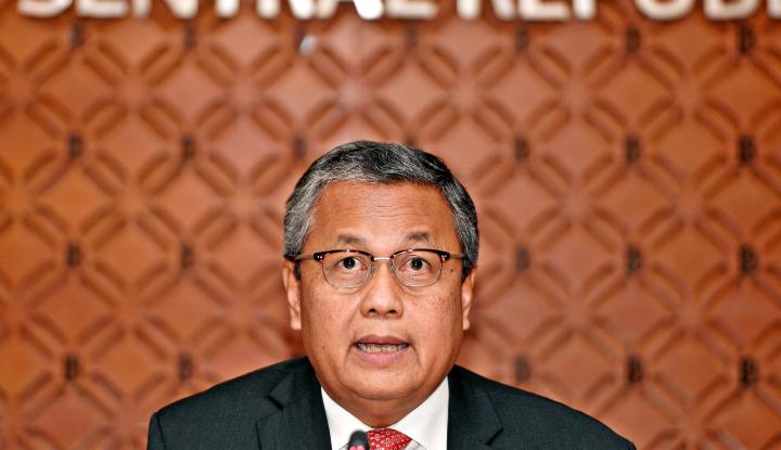 Tak Segan Jaga Stabilitas Rupiah, BI Keluarkan Kebijakan DNDF - Warta Ekonomi