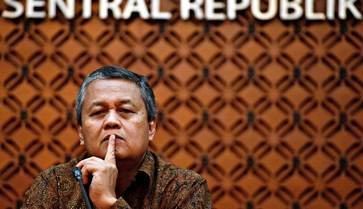 Foto Berita Ini Alasan Bank Indonesia Naikkan BI 7 Days RR