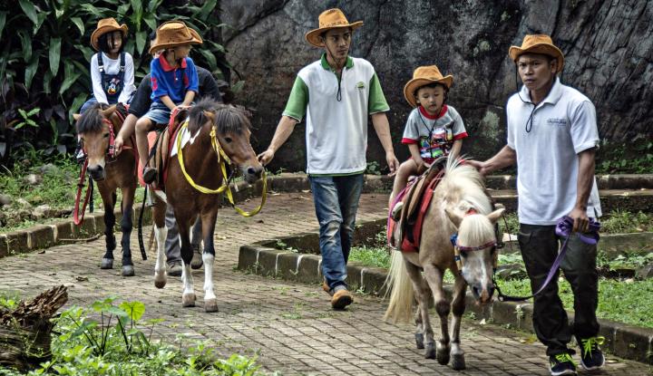 Taman Margasatwa Ragunan Buka Lagi 20 Juni, Sesiap Apa?