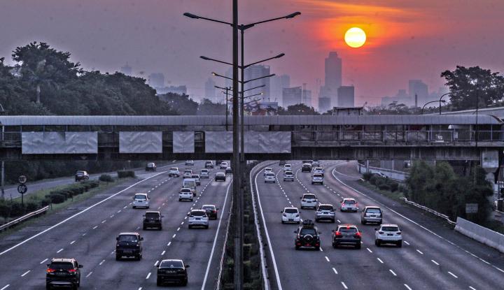 Foto Berita Umi Hayati: Penguasaan Ilmu Pengetahuan dan Teknologi Adalah Kunci Transportasi Maju