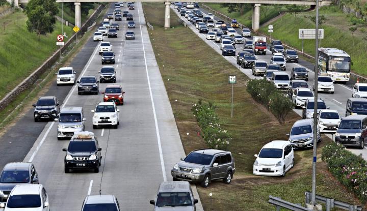 Foto Berita Dua Entitas Anak Waskita Toll Road Terima Kredit Sindikasi Rp12,76 Triliun