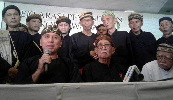 Foto Berita Dari Bandung, Iriawan Siap Pantau Pilkada Jabar