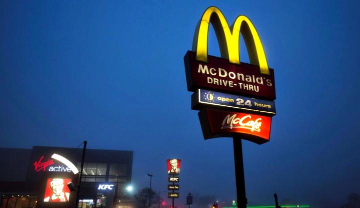 No Hoax! Cuma di Tanggal Ini, McDonald's Bakal Bagikan Sarapan Gratis - Warta Ekonomi