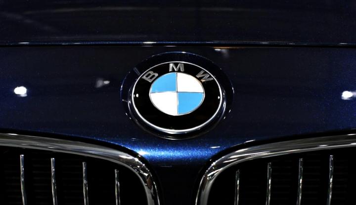 Foto Berita Terobosan Terbaru BMW Motor Tanpa Pengendara, Aman?