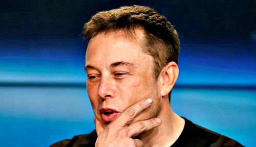 Foto Elon Musk: Tesla to Pay Customers for Missed Tax Credits