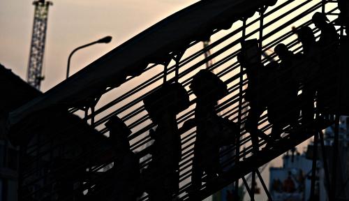Foto Pelni Lepas Pemudik Arus Balik Tanjung Pinang-Natuna