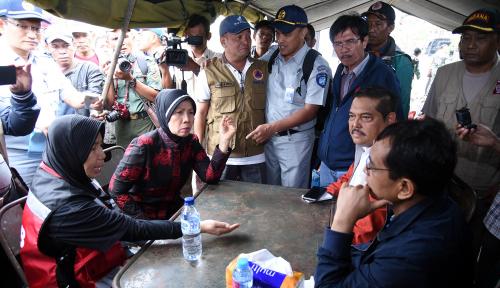 Foto Plh Gubernur Sumut Dampingi Panglima TNI-Kapolri ke Danau Toba