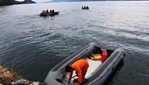 Foto Kapolri: Nahkoda Sinar Bangun Bisa Diancam Pidana
